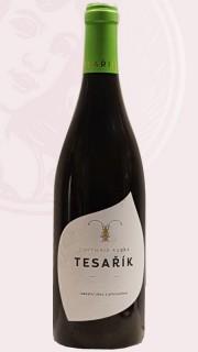 Sauvignon, pozdní sběr, 2017, Vinařství Tesařík