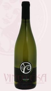 Sauvignon, výběr z hroznů, 2016, Vinařství Plešingr