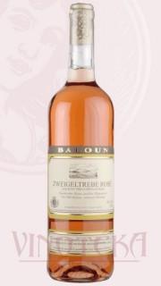 Zweigeltrebe, rosé, kabinet, 2016, Vinařství Baloun