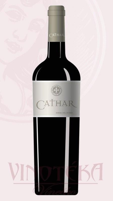 Cathar Roble, Ribera del Duero