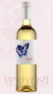 Chardonnay, pozdní sběr, Thaya