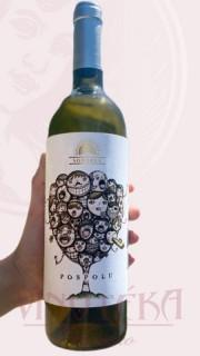 Cuvée Pospolu, pozdní sběr, Vinařství Sonberk