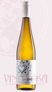 Hibernal, pozdní sběr, Vinařství Uherek