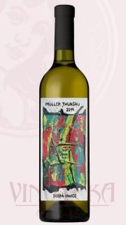 Müller Thurgau, Dobrá vinice