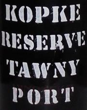 Kopke Porto Reserve Tawny, Kopke