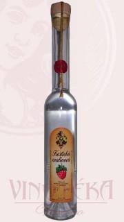 Koštický malinový destilát, Karfíkův dvůr