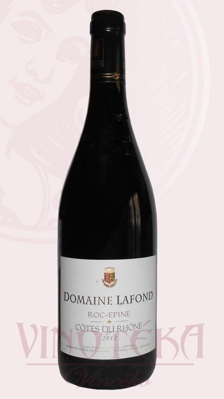 Roc-Epine, Domaine Lafond