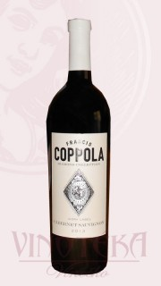Cabernet Sauvignon, 2017, Francis Ford Coppola Winery, Diamond Collection