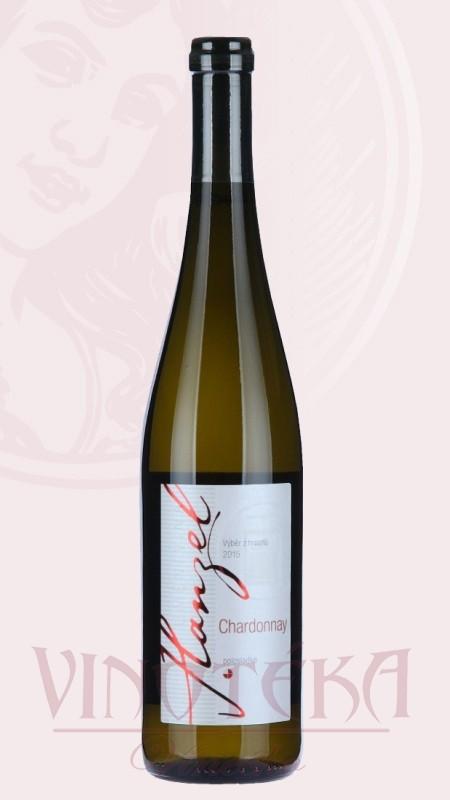 Chardonnay, Hanzel