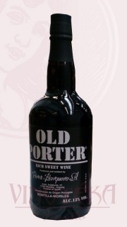 Old Porter, DO, Royal Oporto