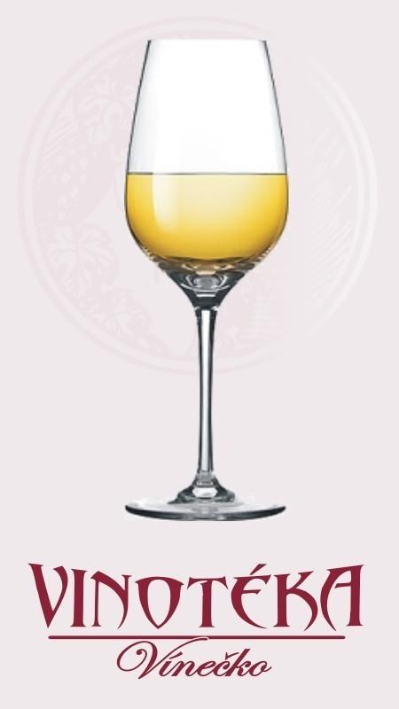 Pinot Gris, suché, 11,5%, Maďarsko Vinařství Vajbar