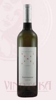 Sauvignon, kabinet, 2014, Vinařství Beneš