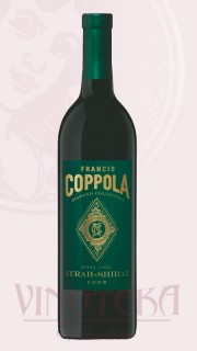 Syrah - Shiraz, Francis Ford Coppola Winery, Diamond Collection
