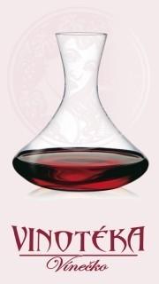 Merlot, suché, 13,5%, JAR