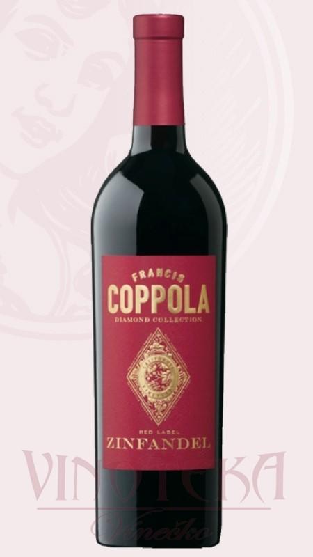 Zinfandel, Coppola