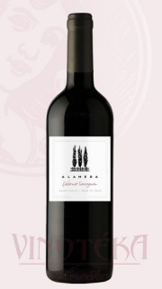 "Cabernet Sauvignon ""Alameda"", 2017, Viňa Morande"