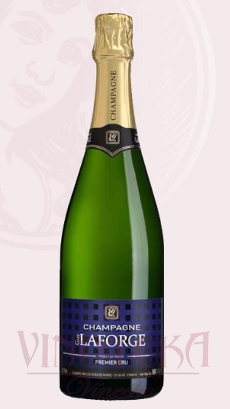 Champagne 1er Cru Laforge