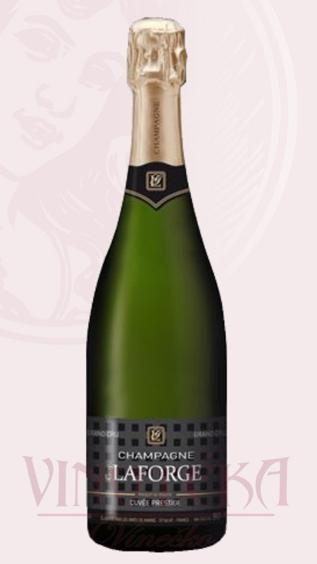 Champagne AOC brut Laforge