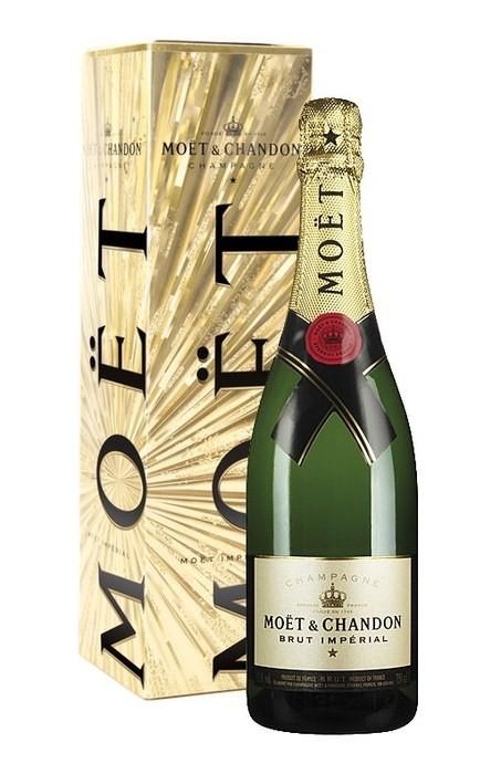Champagne Imperial Festivebox, brut, Möet&Chandon