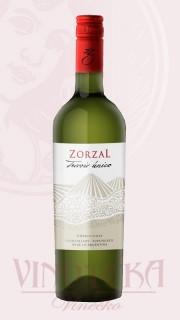 Chardonnay, 2015, Zorzal