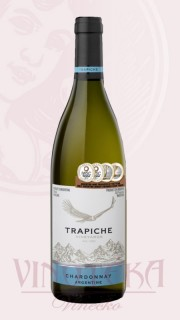 Chardonnay Varietal, 2016, Trapiche (VÝPRODEJ)