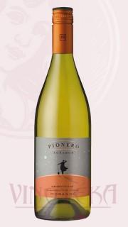 Chardonnay, Pionerro, 2014, Viňa Morande (VÝPRODEJ)