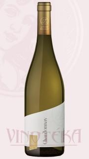 Chardonnay, pozdní sběr, 2016, Vinařství Juřeník a Žďárský