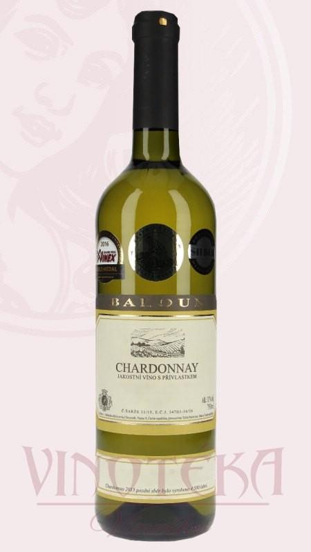 Chardonnay, Baloun