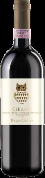Chianti, DOCG, 2015, Poggio Civetta