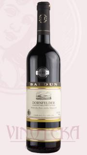 Donfelder, pozdní sběr, 2015, Vinařství Baloun