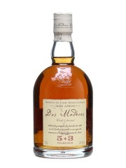 Dos Maderas Rum, Anejo, 5+3 let, 0,7 l