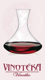 Cabernet Sauvignon, rosé, 13%, Maďarsko