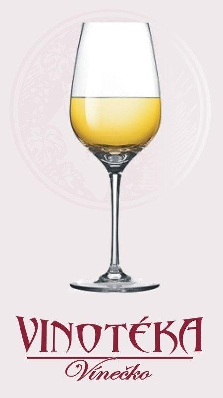Glera stáčené víno