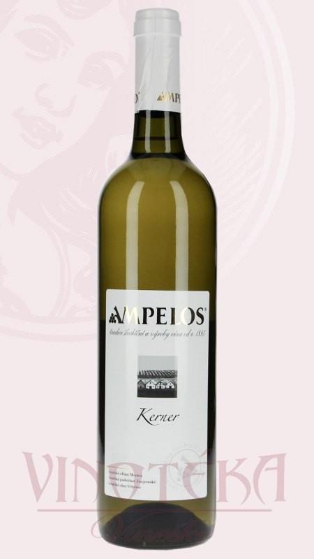 Kerner, Vinařství Ampelos