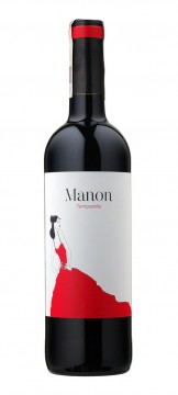 Tempranillo, 2016, Manon Roble