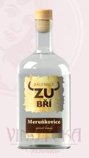 Meruňkovice - Zubří