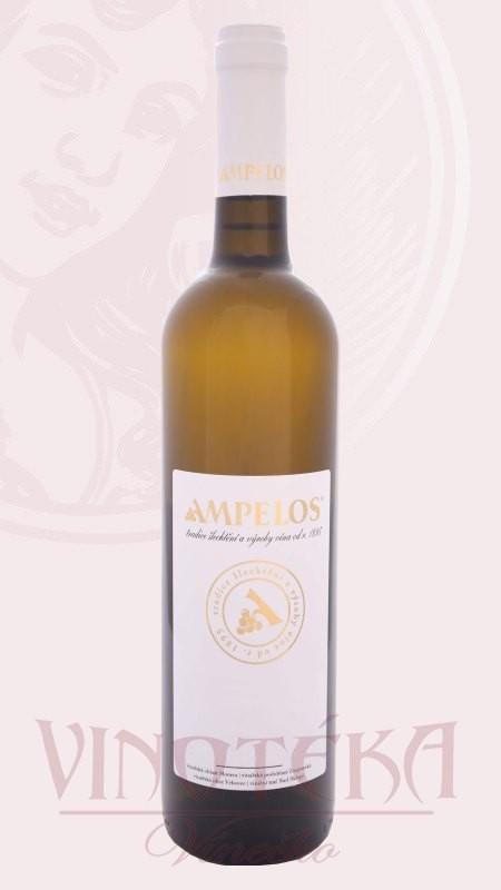 Neuburské, Vinařství Ampelos