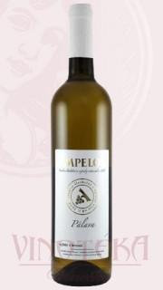 Pálava, výběr z hroznů, 2016, Vinařství Ampelos