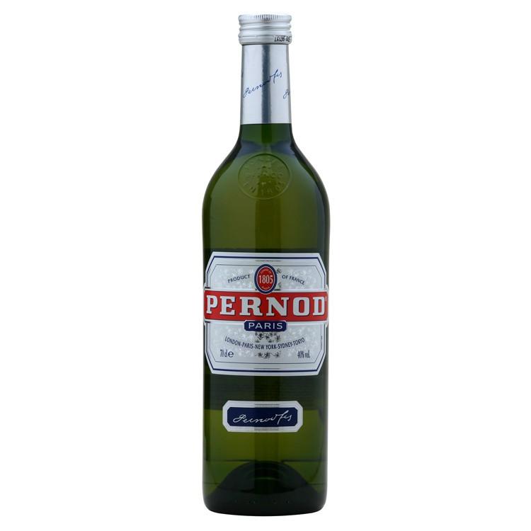 Pernod Paris 0,7 l 40% Pernod s.a.
