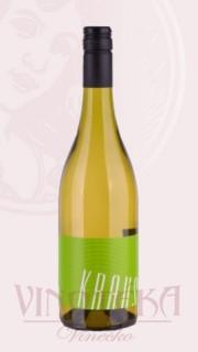Pinot gris, zemské, 2017, Vinařství Kraus