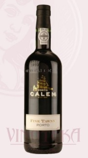 Calem Fine Tawny 19,5%,Likor