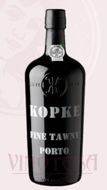 Porto tawny Kopke