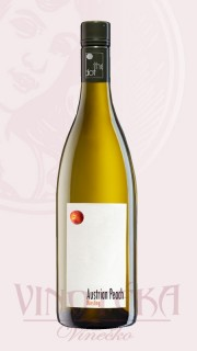 Riesling, 2015, The Dot