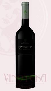 Rioja organic,Azabache Crianza,13,Vicom