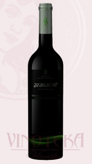 Rioja crianza Organic, DOC, Azabache