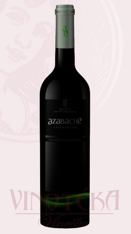 Rioja Azabache