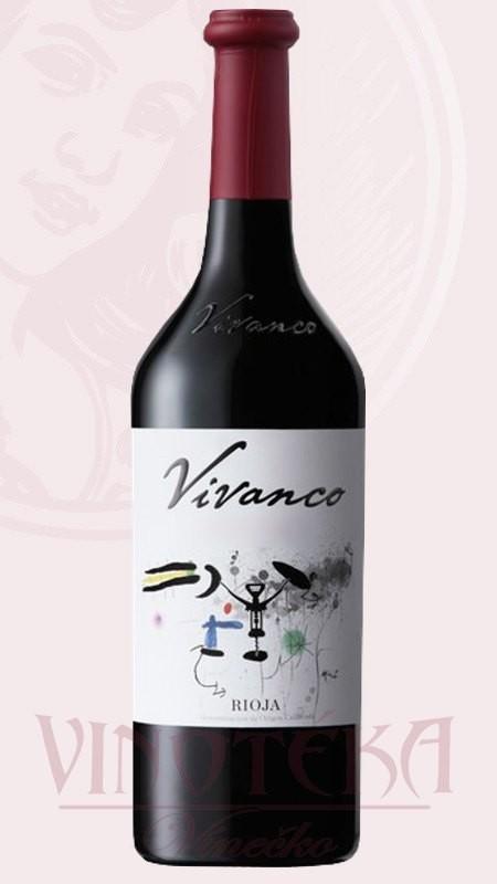 Dinastia Vivanco, Rioja, Španělsko