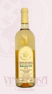 Rulandské šedé, pozdní sběr, 2015, Vinařství Sedlecká vína