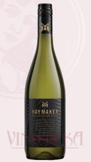 "Sauvignon blanc ""Hay Maker"", 2016, Mud House"