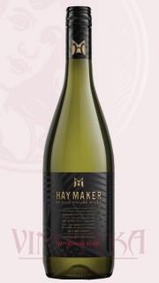 "Sauvignon blanc ""Hay Maker"", 2016, Mud House"